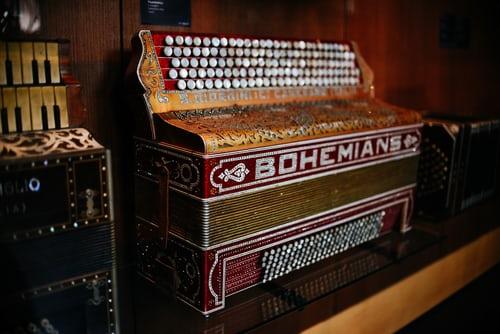 FINALE® et l'accordéon